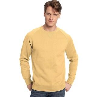 Hanes Men's Nano Premium Lightweight Crewneck Sweatshirt