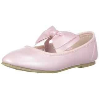 Carter's Kids' Anora Girl's Ballet Flat