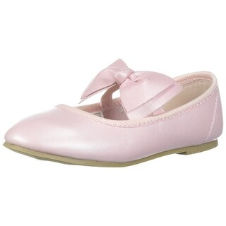 Kids Carter's Girls Anora Slip On Loafers