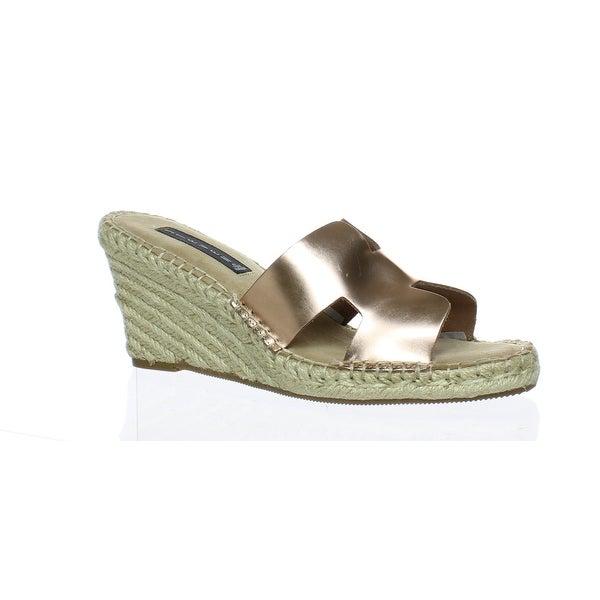 b675650791f Shop Steve Madden Womens Eryk Rose Gold Heels Size 9.5 - Free ...