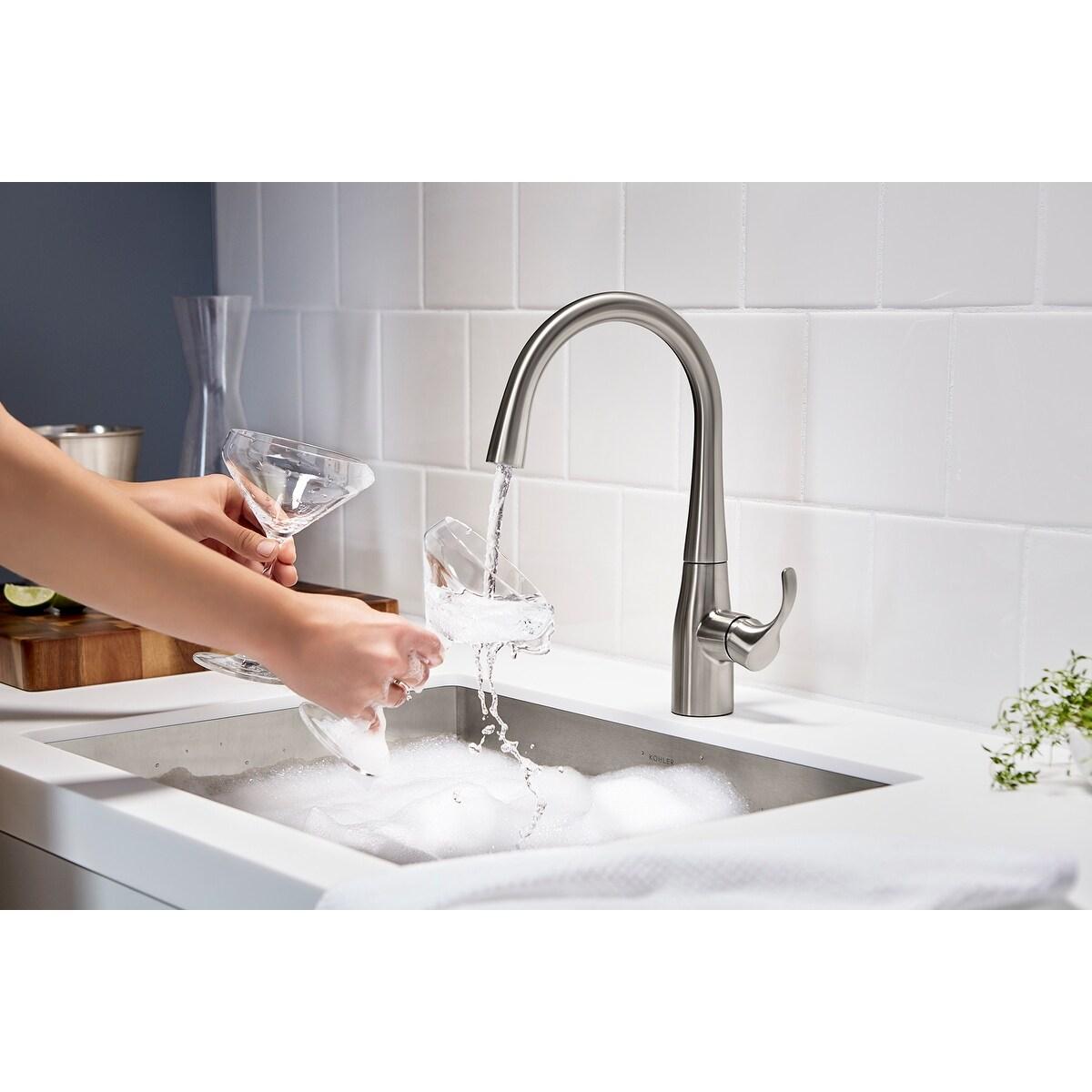 Kohler K-22034-BL Bar Faucet