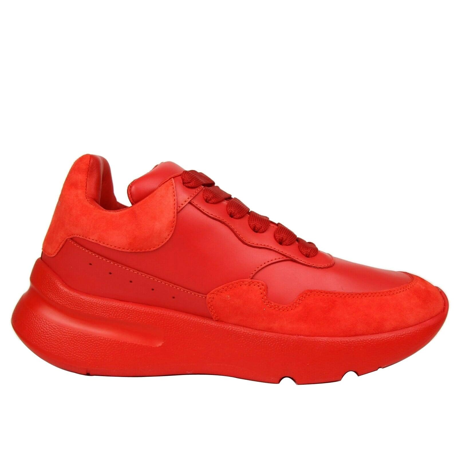 Suede Sneaker 508291 6409