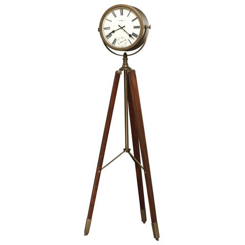 Howard Miller Surveyor Floor Clock