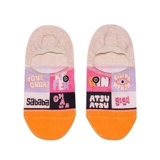 Stance Women's New Slang Invisible Socks
