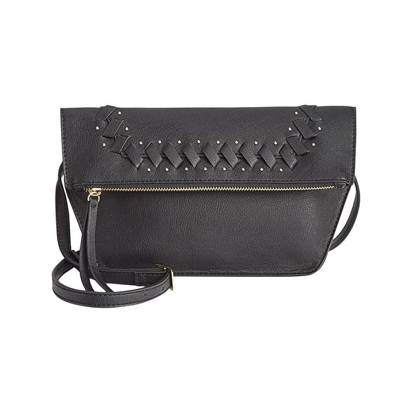 41178fbd Danielle-Nicole-Womens-Theia-Crossbody-Handbag-Faux-Leather-Studded.jpg
