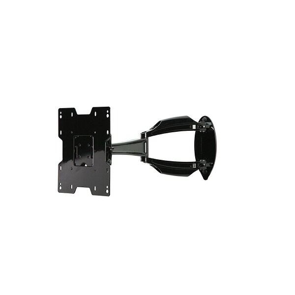 Peerless Sa740p Articulating Lcd Wall Mount For 22-40 Inch Lcd Screens Black