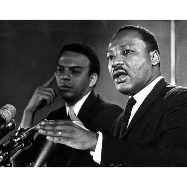 Shop American Civil Rights Activists Andrew Young And Dr Martin