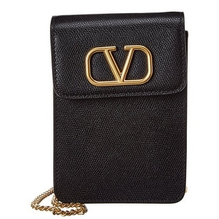 Link to Valentino Vsling Leather Crossbody Similar Items in Shop By Style