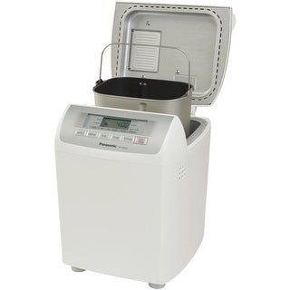 Panasonic SD-RD250 Bread Maker With Fruit And Nut Dispenser