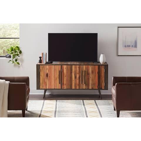 TV Dresser 3 Doors - 62.99 x 17.72 x 30.32