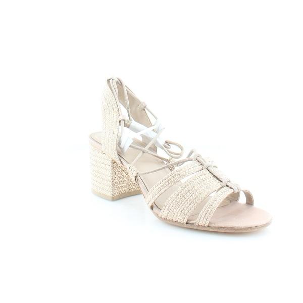 Pour La Victoire Amada Women's Sandals Copper / Natural