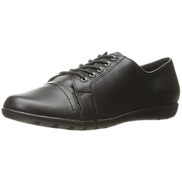 Soft Style by Hush Puppies Womens Valda Oxfords Toe Cap