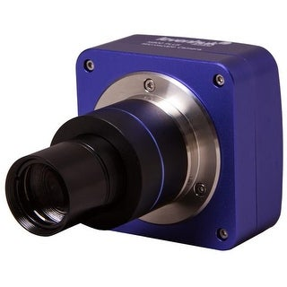 Levenhuk 70357 M800 Plus Microscope Digital Camera