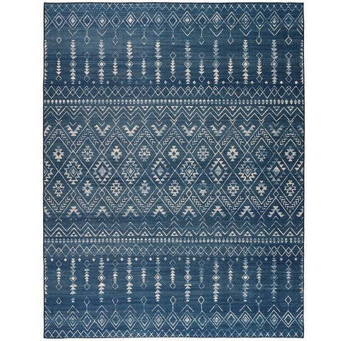 ReaLife Machine Washable - Moroccan Blue