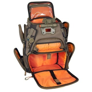 Wild River Wn3503 Recon Tackle Backpack Small Lighted W/O - WN3503