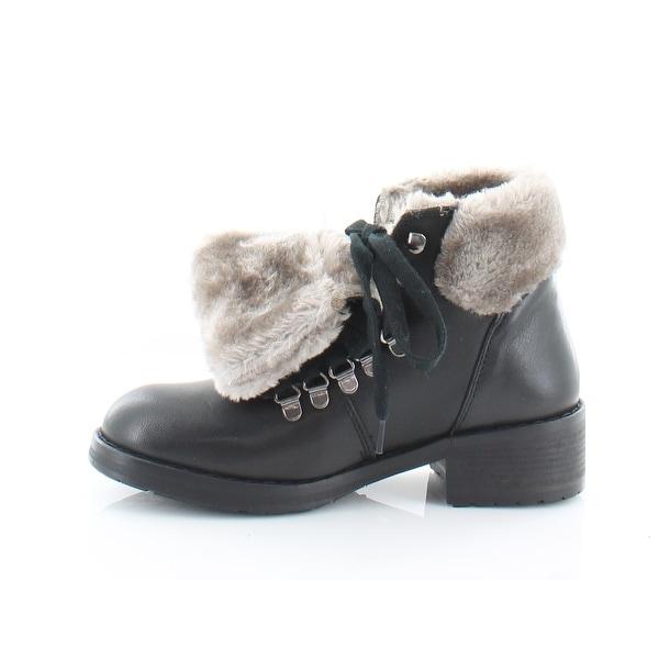 Steve Madden Paloma Women's Boots Black