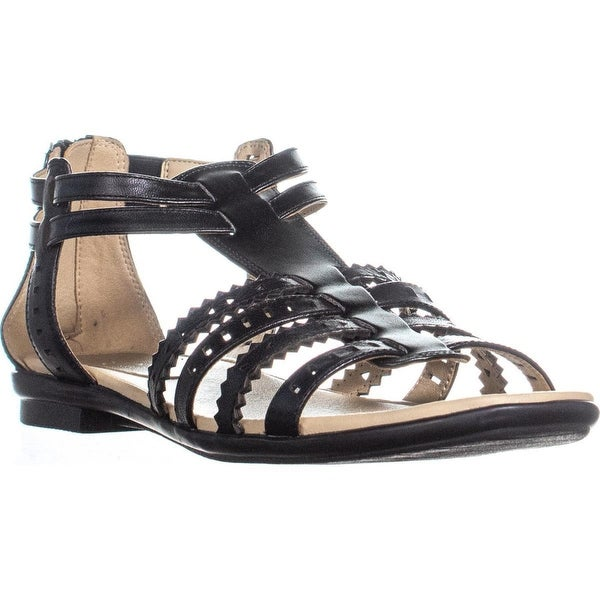 f5975b7d3749 Shop Easy Spirit Karelly Gladiator Sandals