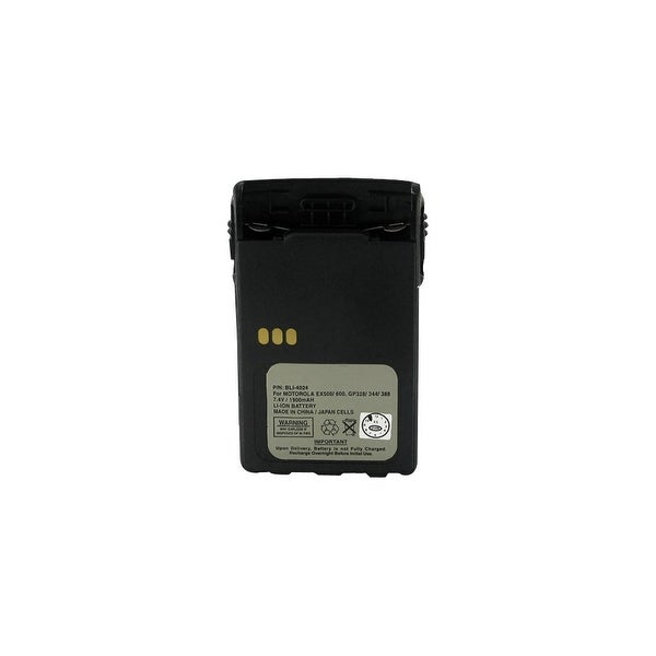 Battery for Motorola JMNN4024 Replacement Battery