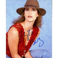 Signed Berkley Elizabeth 8x10 Photo autographed