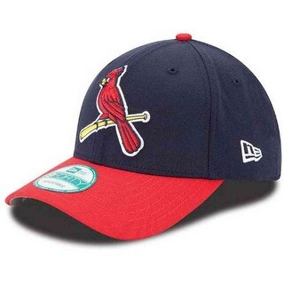 New Era St. Louis Cardinals Baseball Cap Hat MLB League 9Forty 940 ALT2 11001315