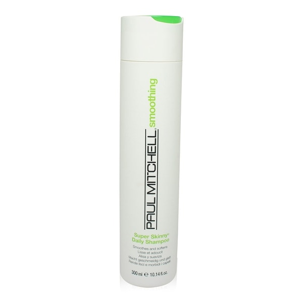 Paul Mitchell Smoothing Super Skinny Daily Shampoo 10.14 Oz