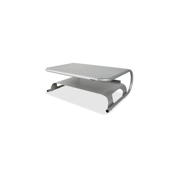 Allsop 27873 Allsop Metal Art Printer Stand - Steel - Pewter