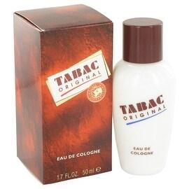 TABAC by Maurer & Wirtz Cologne 1.7 oz - Men