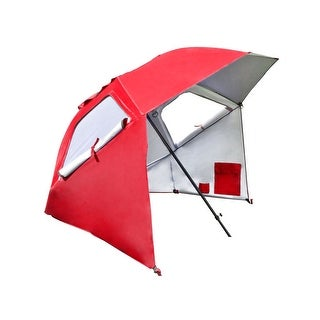 ShedRain ShedRays Jumbo 3 Person UPF 50+ Vented Sport Shell Umbrella - One Size