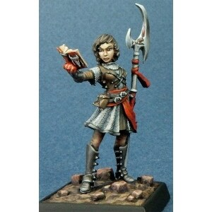 Pathfinder Hosilla 60172 Reaper Miniature