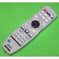 Epson Projector Remote Control: EB-Z8050W & EB-Z8000WU
