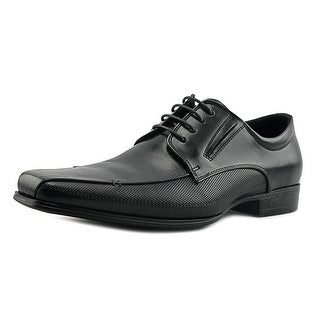 Kenneth Cole Reaction Self Review Men  Bicycle Toe Leather  Oxford