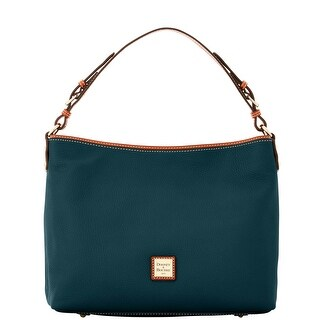 Dooney & Bourke Pebble Grain Large Courtney Sac (Introduced by Dooney & Bourke at $298 in Sep 2016)