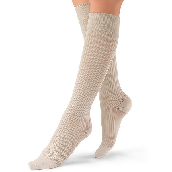Women's Jobst SoSoft Knee Highs Socks - Moderate Compression