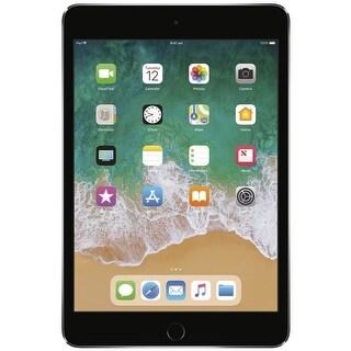 Apple - iPad mini 4 Wi-Fi 128GB