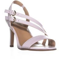 naturalizer Kayla Double Strap Slingback Sandals, Alabaster