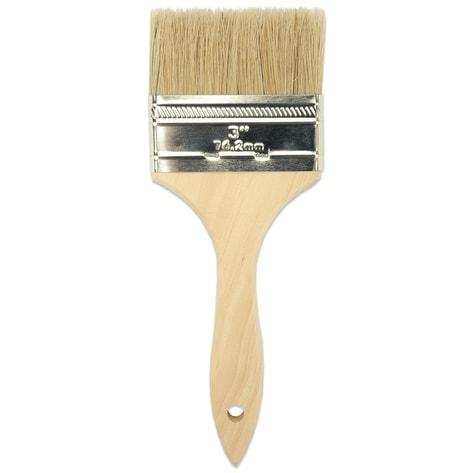 "Chip Brush-3"" Width"