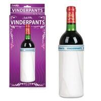 Vinderpants The Wine Underpants Bottle Cover - Multi