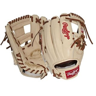 Rawlings Men's Pro Preferred 11.75 Infield Pitcher Baseball Glove RHT PROSNP5-2C