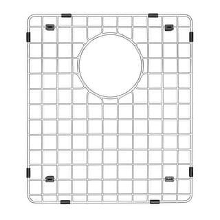 "Karran GR-6002 Stainless Steel Bottom Grid - 12-3/4"" x 14-1/2"""