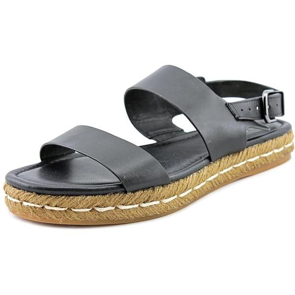 Via Spiga Lilit Women Black Sandals
