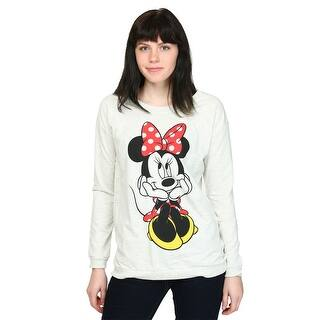 Womens Minnie Mouse Sweet Sit French Terry Pullover - XL|https://ak1.ostkcdn.com/images/products/is/images/direct/8d7129cc36207109983879fc09cde355d6334e40/Womens-Minnie-Mouse-Sweet-Sit-French-Terry-Pullover.jpg?impolicy=medium