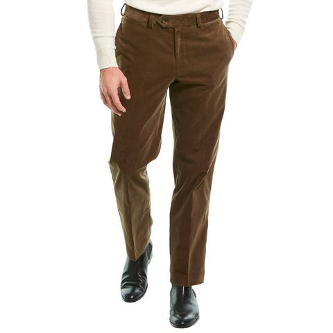Bills Khakis Corduroy Classic-Fit Pant