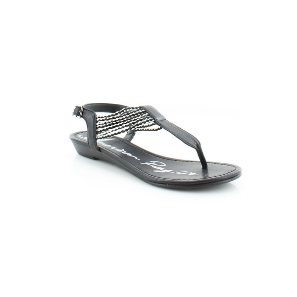 American Rag Piper Women's Sandals Black - 6