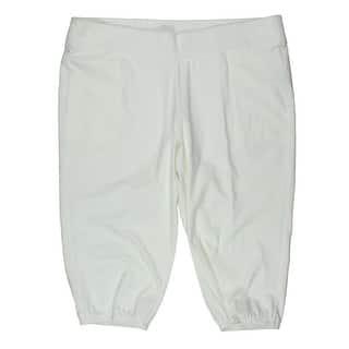 Ralph Lauren Womens Capri Pants Jersey Comfort Waist - XL|https://ak1.ostkcdn.com/images/products/is/images/direct/8d76fe5bc3a22fff97f6cc981247d10847b097ef/Ralph-Lauren-Womens-Capri-Pants-Jersey-Comfort-Waist.jpg?impolicy=medium