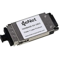 """""""ENET WS-G5484-ENC Cisco WS-G5484 Compatible 1000BASE-SX GBIC 850nm 550m Duplex SC MMF 100% Tested Lifetime Warranty and"""