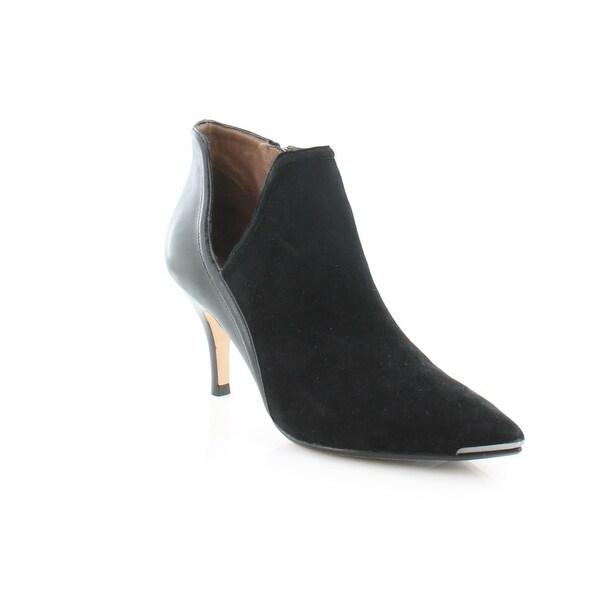 Donald J Pliner Talia Women's Heels Black - 7.5