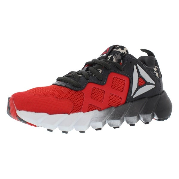 b28e886452 Shop Reebok Exocage Athletic Gr Running Boy's Shoes - 2 m us little ...