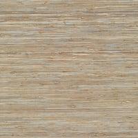 Brewster 63-65437 Isami Light Blue Grasscloth Wallpaper - Light Blue - N/A