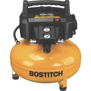 Stanley Bostitch Pancake Compressor BTFP02012 Unit: EACH