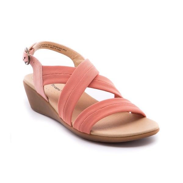 Baretraps MELLY Women's Heels Peach